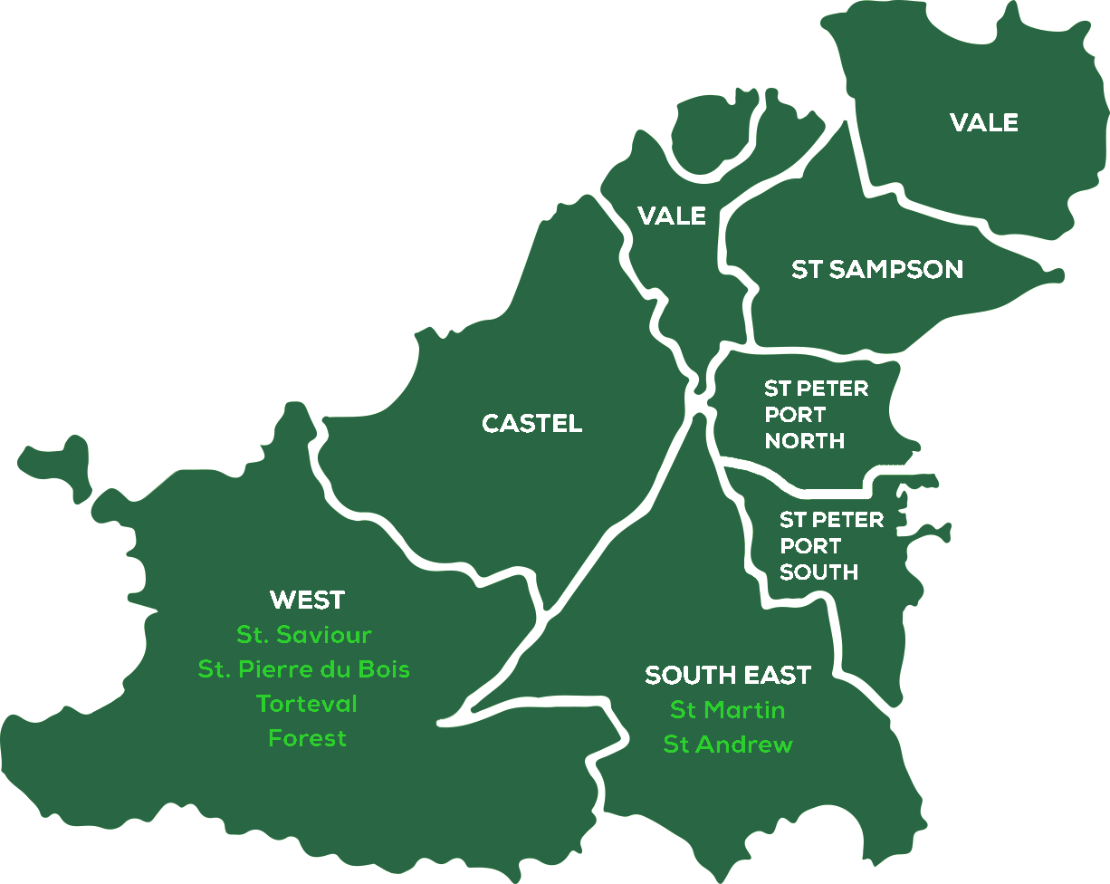 Guernsey Deputies States Of Guernsey