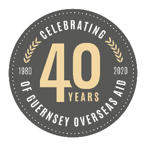 Overseas Aid & Development Commission 40 Anniversary