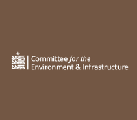 The Committee for the Environment and Infrastructure