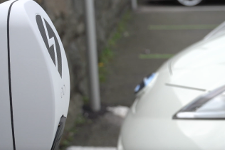 Guernsey's first public electric vehicle charging stations now live