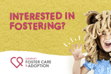 Fostercare and Adoption